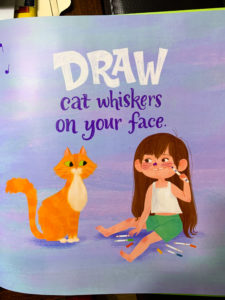 2019-02-21 cat whiskers book